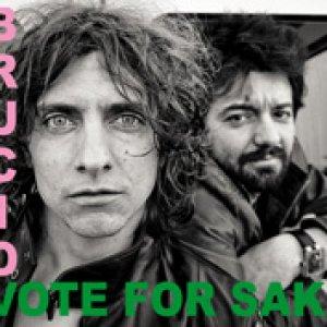 album Brucio - VOTE FOR SAKI