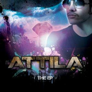 album The Ep - Attila