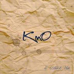 album Km O - Il Codice blu