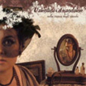 album Nella stanza degli specchi - Valentina Amandolese