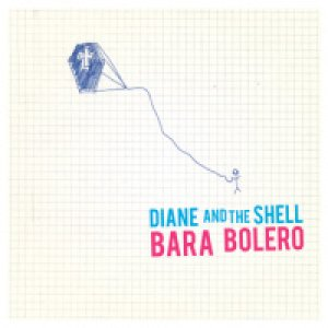 album Barabolero - Diane and the shell