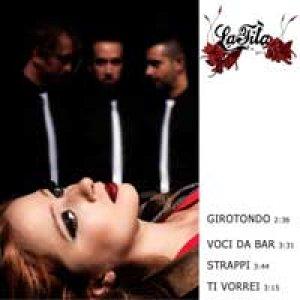 album laTita - laTita