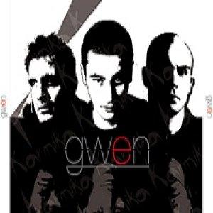album Gwen Promo - Gwen