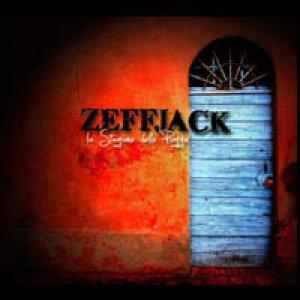 album La stagione delle piogge - ZEFFJACK