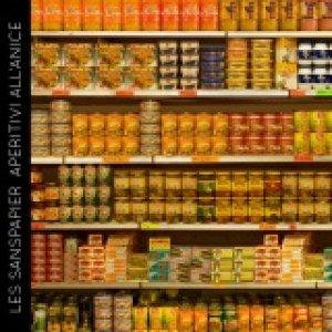 album Aperitivi all'anice - Les SansPapier