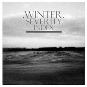 album s/t - Winter Severity Index