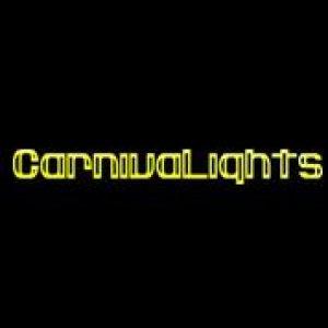 album Carnival Lights EP - Carnival Lights