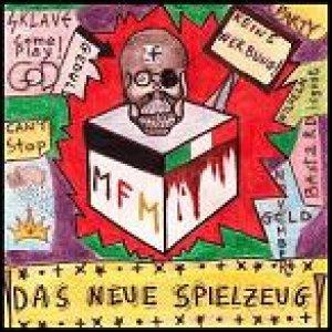album Das Neue Spielzeug - Mayfair FM