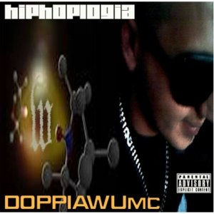 album Hiphoplogia - Doppiawu