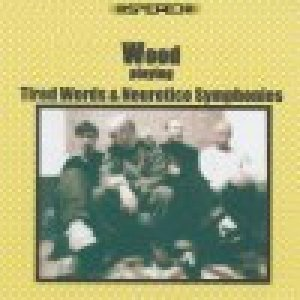 album Tired Words & Neurotico Symphonies - Wood [Piemonte]