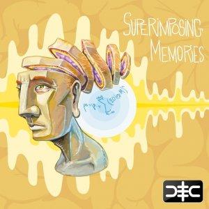 album Superimposing Memories - Dec