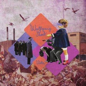 album Viola - Wolfgang Shock