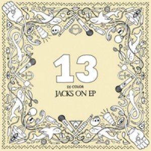 album Jacks On EP - dj ColoR