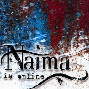 album Naima is online - Naima