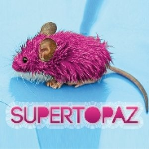 album Supertopaz Ep - Supertopaz