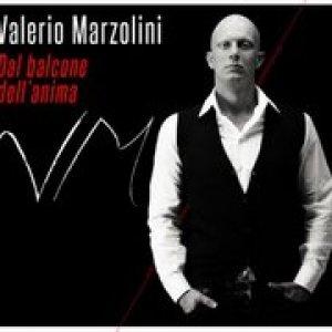 album DAL BALCONE DELL'ANIMA - VALERIO MARZOLINI