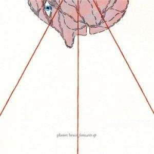 album Forecasts - Planet Brain