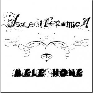album Melephone - Isole di Ceramica