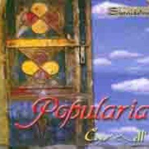 album Cammell' - Popularia
