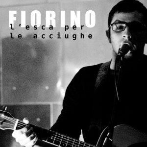 album L'esca per le acciughe - Matteo Fiorino