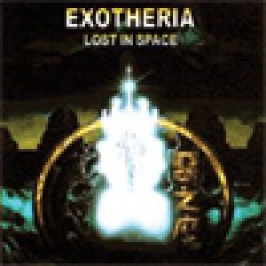 album Lost In Space - EP - Exotheria
