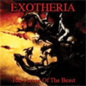 album The Throne Of The Beast - DEMO - Exotheria