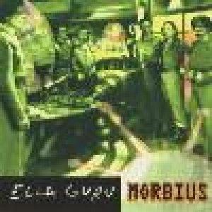 album Morbius - Ella Guru
