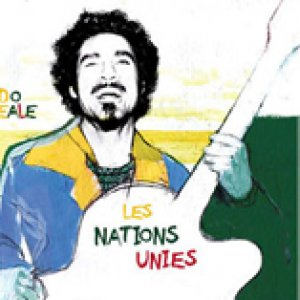 album Les Nations Unies - Dodo Reale
