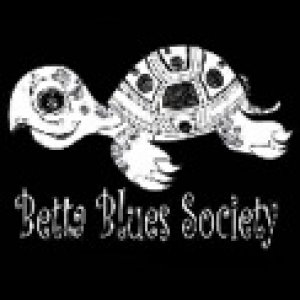 album Betta Blues Society - Betta Blues Society