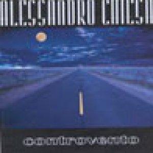 album Controvento - Alessandro Chiesa