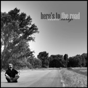 album Here's To The Road - Cesare Carugi