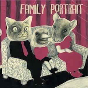album Family Portrait EP - Family Portrait