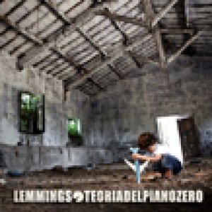 album Teoria del piano zero - Lemmings