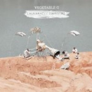 album L'almanacco terrestre - Vegetable G