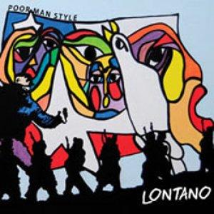 album Lontano - PoorMan Style