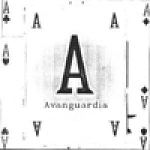 album s/t - Avanguardia