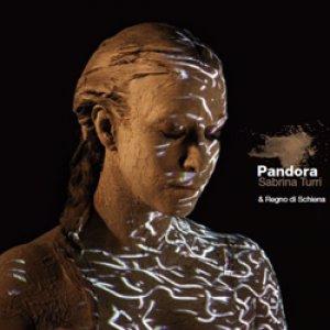 album Pandora - Sabrina Turri