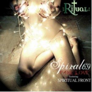 album Fake Love (feat. Spiritual Front) - Spiral69
