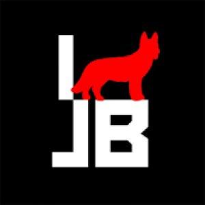 album I ♥ JB - JONNY BLITZ
