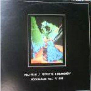 album Effetto eisenhower - Politrio