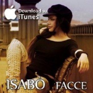 album Isabò Facce - isabò