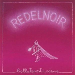 album Ballate postmoderne - Giromini Redelnoir