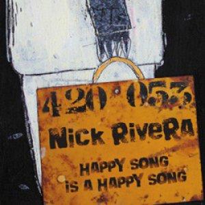 album Happy song is a happy song - Nick Rivera