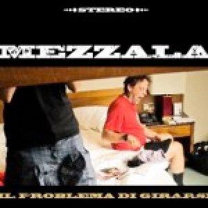 album Il problema di girarsi - Mezzala
