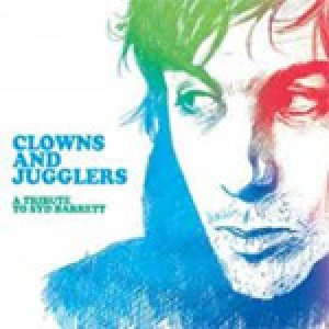 album Clowns and Jugglers - A tribute to Syd Barrett - Low-Fi