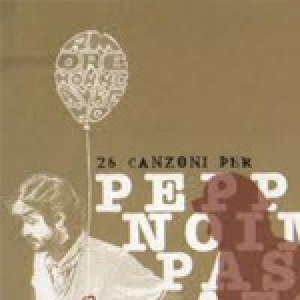 album 26 canzoni per peppino impastato di Compilation - Low-Fi