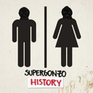 album A Tribute to Supergonzo by Supergonzo - SUPERGONZO