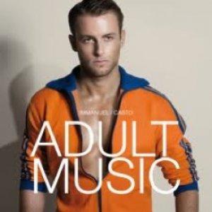 album Adult Music - Immanuel Casto