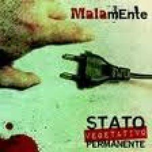 album Stato vegetativo permanente - Malamente