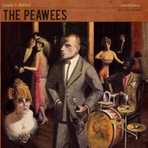 album Leave It Behind - Peawees